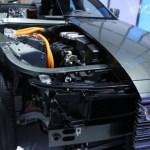 Cadillac CT6 2020 Engine