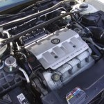 2020 Cadillac Deville Engine