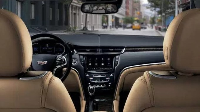 2019 Cadillac Xt5 Changes Review Price Cadillac Specs News