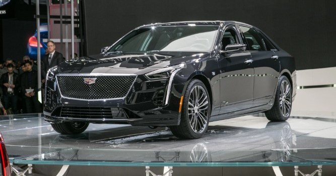 Cadillac CT5 – Cadillac Specs News