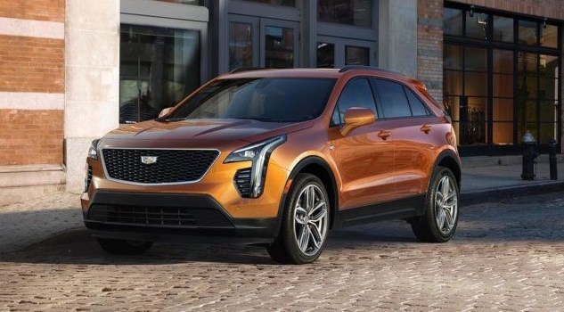 Cadillac 2019 Xt5 Commercial Song Cadillac Specs News