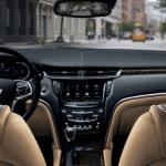 2019 Cadillac ATS V Interior