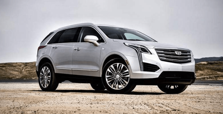 2020 Cadillac Xt6 Price Release Date Interior Cadillac Specs News