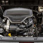 2020 Cadillac XT5 Engine