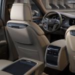 2019 Cadillac CT9 Interior