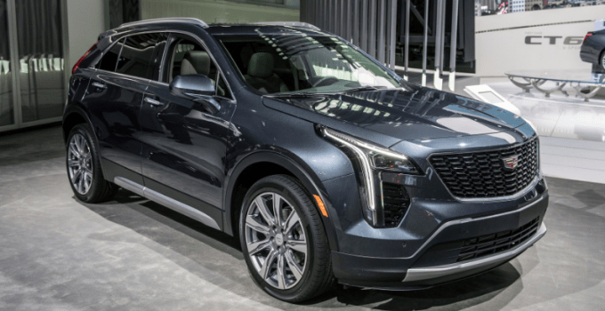 Search Results For Cadillac Xt4 Release Date Cadillac Specs News