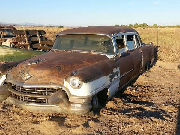 Cadillac Escalade Salvage Parts