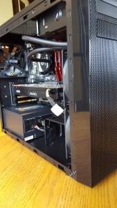 Xi Computer - MTower 1
