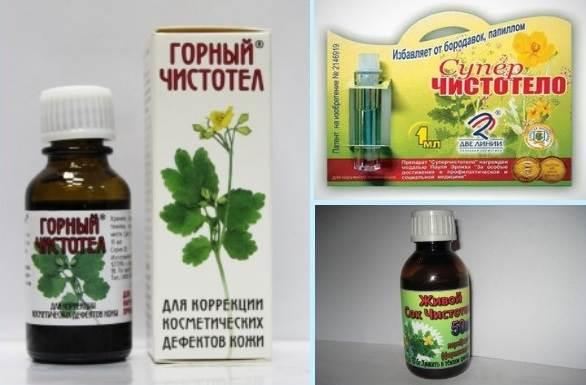 Чистотел-растение-Описание-особенности-и-виды-чистотела-10