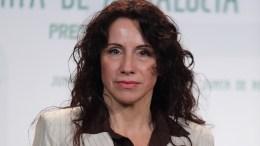 Rocío Ruiz, consejera de Igualdad, Políticas Sociales y Conciliación