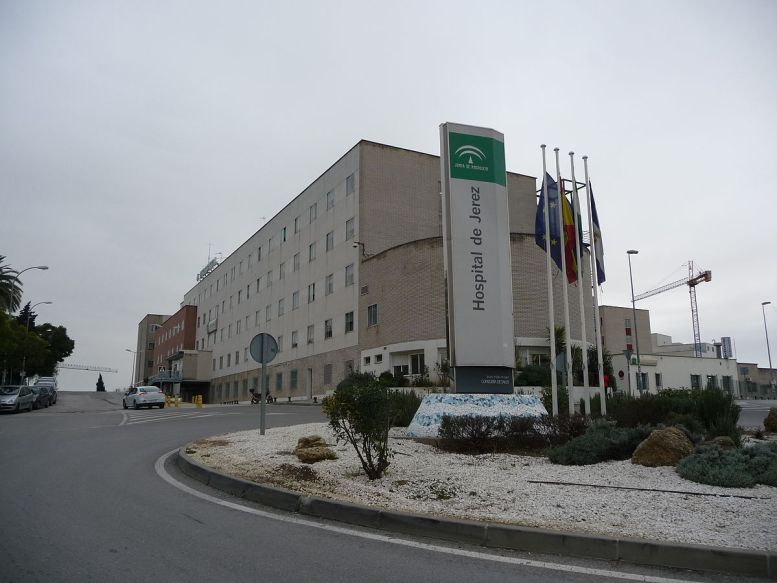 Hospital Universitario de Jerez