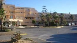 Residencia de El Burgo Turístico en La Línea de la Concepción