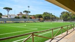 Centro Deportivo Costa Sancti Petri
