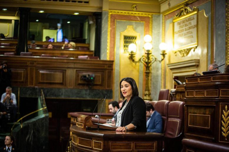María del Carmen Martínez