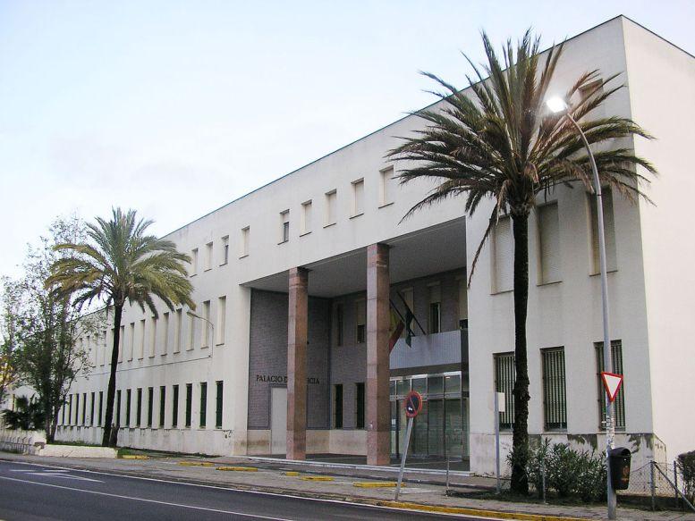 Juzgados de Algeciras