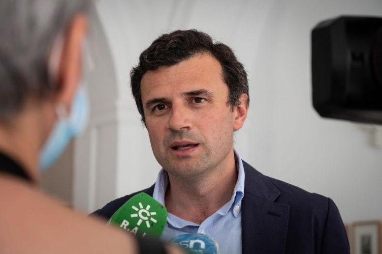 Bruno García