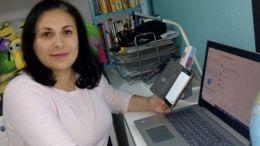 Nuria Prado