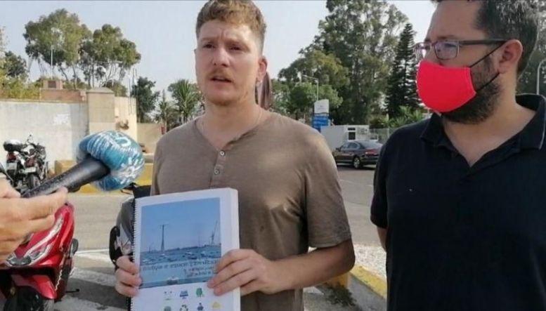 Ernesto Díaz e Ignacio García