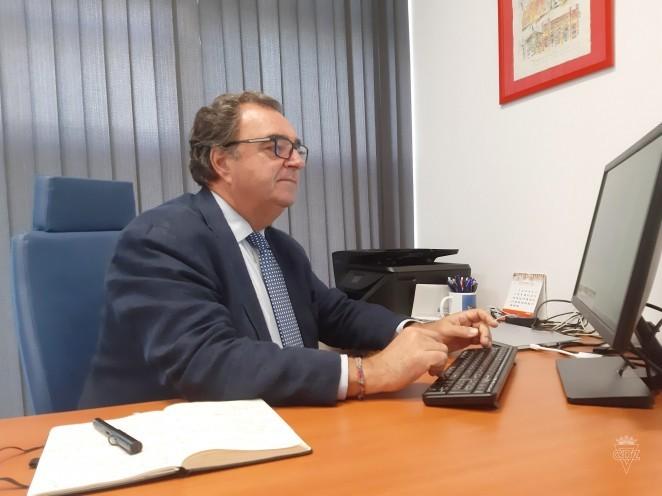 Santiago Pozas