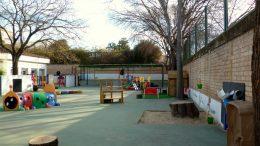 Escuela Infantil Rocinante