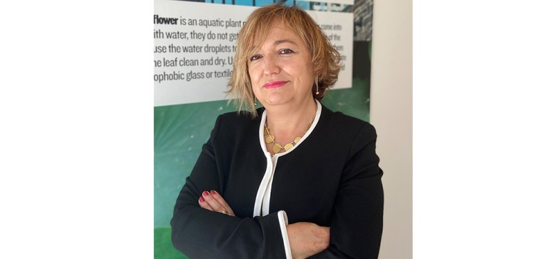 Laura Lechuga Gómez
