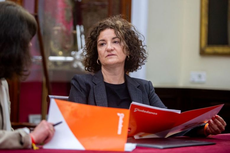 Lucrecia Valverde
