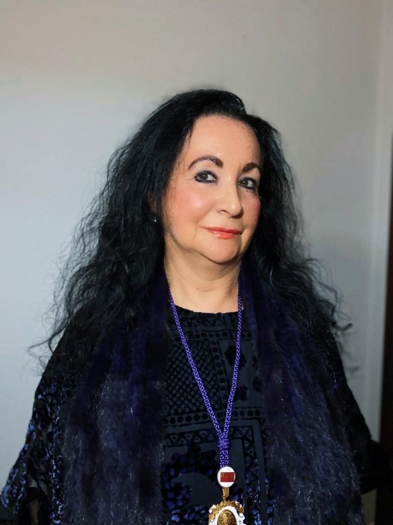 Paloma Ruiz Vega