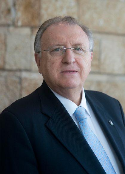 José Blas Fernández Sánchez