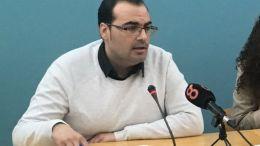 Hugo Palomares, en una imagen de archivo.