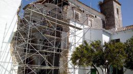 Iglesia de San Agustín (Medina Sidonia)