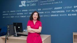 Isabel Gallardo