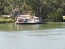 Walker Flat Ferry