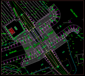 Layout trong autocad
