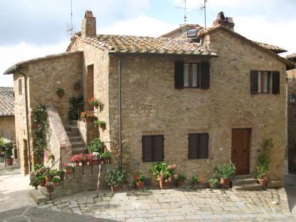 A Village Home