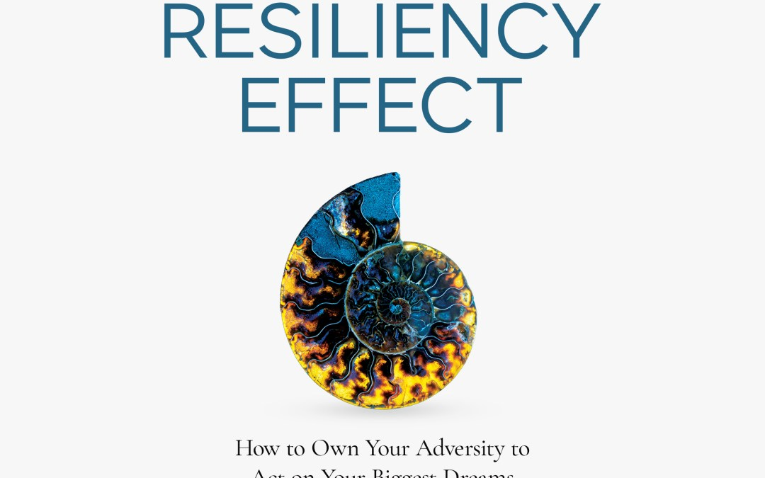 Access a Free Preview of The Resiliency Effect Audiobook