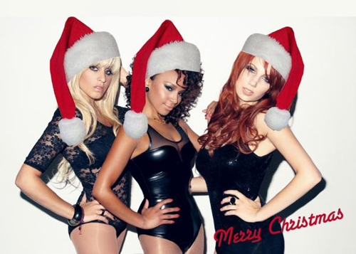 Merry Christmas FREE Download Of Christmas Time By Red