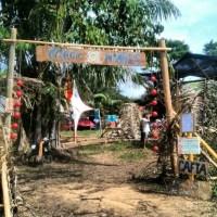 The Envision Festival in Costa Rica
