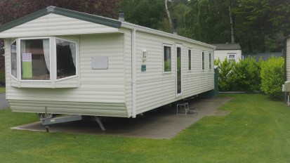 2010 WILLERBY BERMUDA, 37' X 12', 3 BED – SOLD