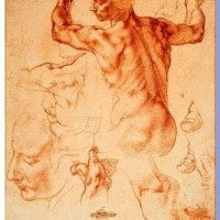 Lessons From Michelangelo -- Part 2