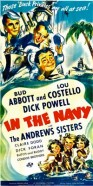 Abbott and Costello In the Navy