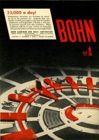 Bohn-Airport