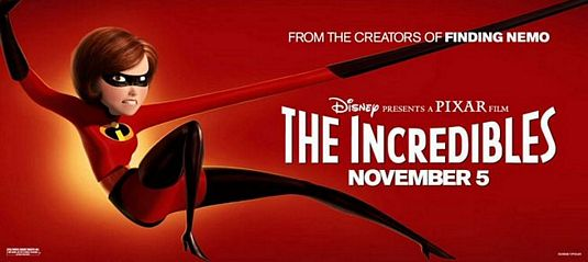 The Incredibles v3