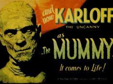 The Mummy v3