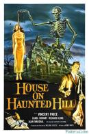 House of Haunted Hill (1959)a