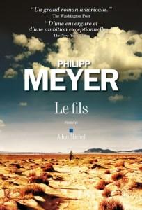 Le Fils, Philipp Meyer