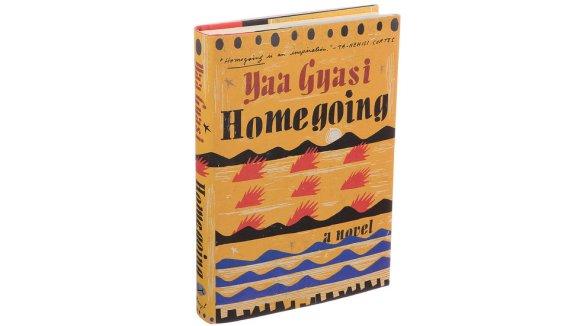 No Home, Yaa Gyasi, Calmann-Lévy, roman historique, esclavage, Afrique, Amérique, roman familial