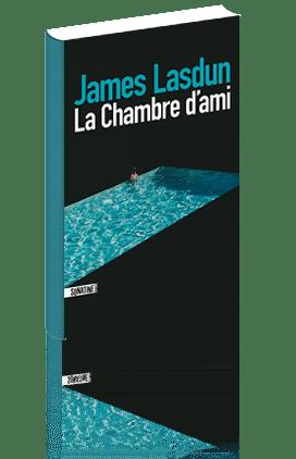 La Chambre d'ami, James Lasdun, Sonatine éditions