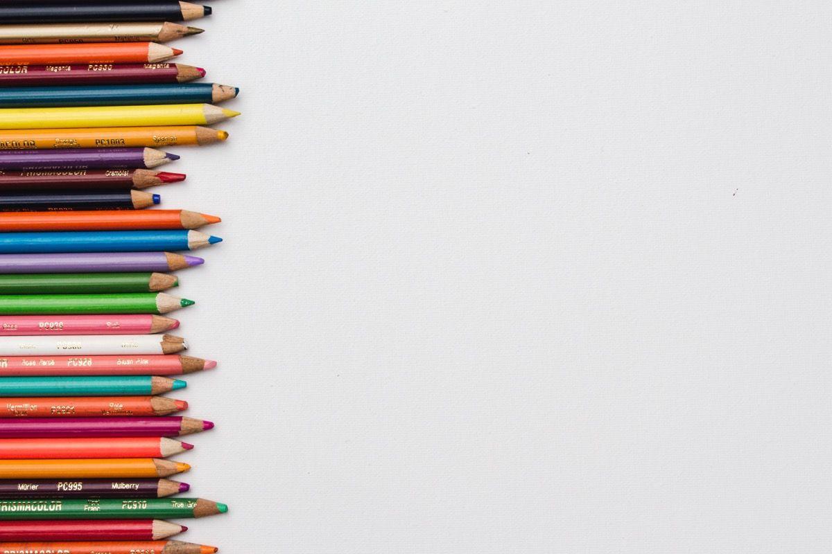 Modalități simple prin care să devii mai creativ