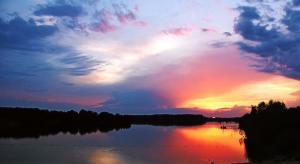 Bild_See_Sonnenuntergang