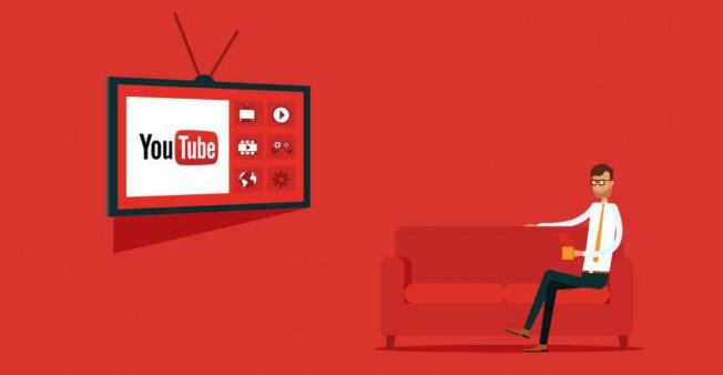 Extension YouTube pour Kodi - YouTubeKodiAddon